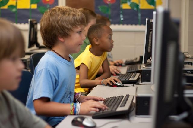 Интернет обучение знания и образование