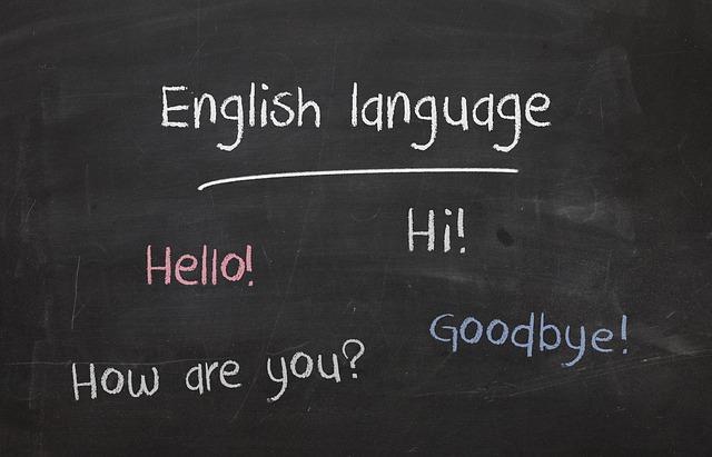 Изучаем английский в режиме онлайн. Все удобно и просто